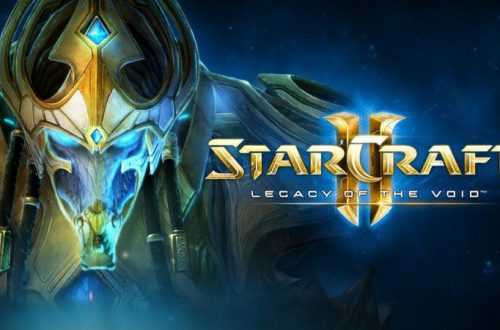 Трейнер (читы) для StarCraft 2: Legacy of the Void