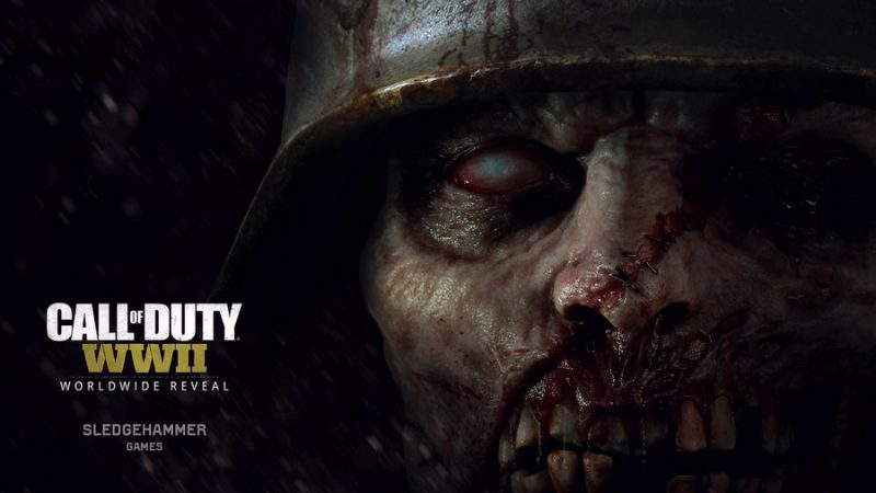 Обзор Call of Duty: WW2