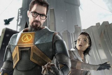 В Half-Life 2: Episode Two добавили карты из отмененного эпизода