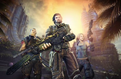 Трейнер (читы) для Bulletstorm: Full Clip Edition