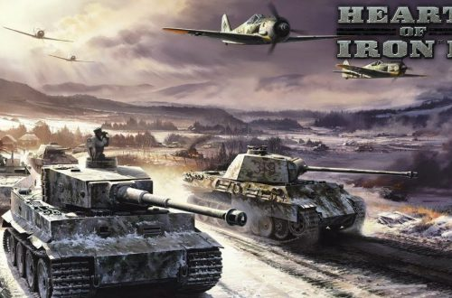 Трейнер (читы) для Hearts of Iron 4