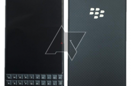 BlackBerry KEY2 LE представят 30 августа