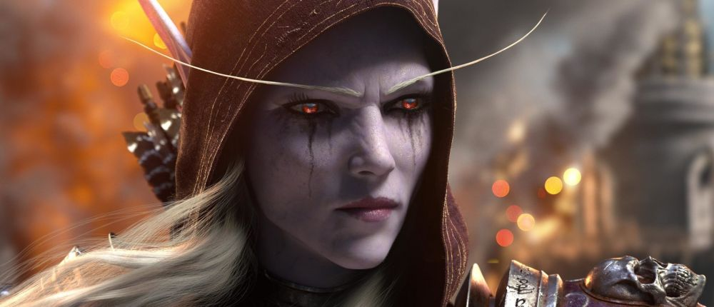 World of Warcraft: Battle for Azeroth вышла на PC (трейлер)
