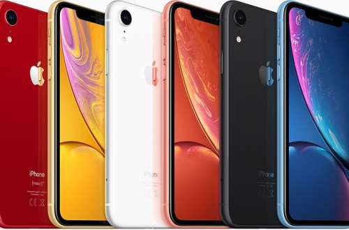Дешевый iPhone XR навредит Apple
