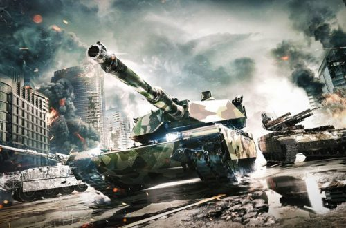 «Armored Warfare: Проект Армата» вышла для Xbox One