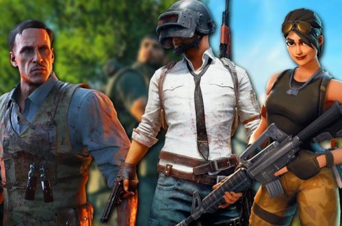 Чем Call of Duty: Black Ops 4 Blackout отличается от PUBG и Fortnite