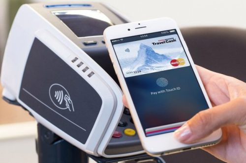 На Apple подали в суд за нарушение патента в сервисе Apple Pay