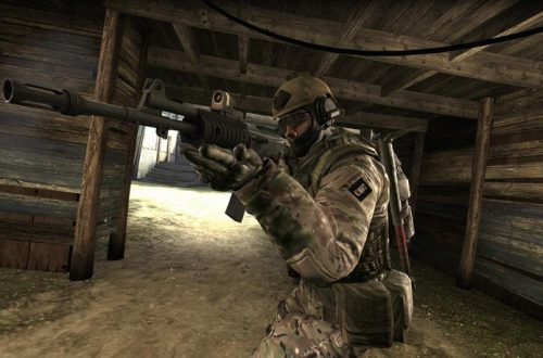 Мы сыграли в Counter-Strike: Global Offensive