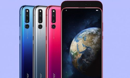 Обзор Honor Magic 2. Слайдер без рамок