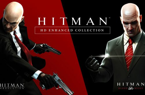 Сборник Hitman HD Enhanced Collection получил дату релиза