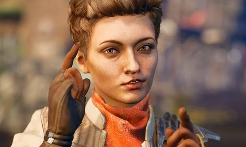 Утекла дата выхода The Outer Worlds от Obsidian