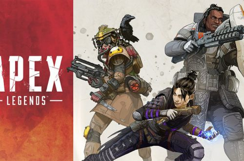 Apex Legends завоевала Twitch, сместив с трона Fortnite