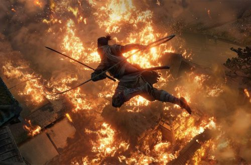 Sekiro: Shadows Die Twice стала самым крупным релизом в Steam за 2019 год