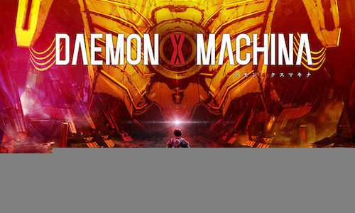 DAEMON X MACHINA Orbital Limited Edition выйдет в России