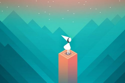 Ustwo Games анонсировала Monument Valley 3