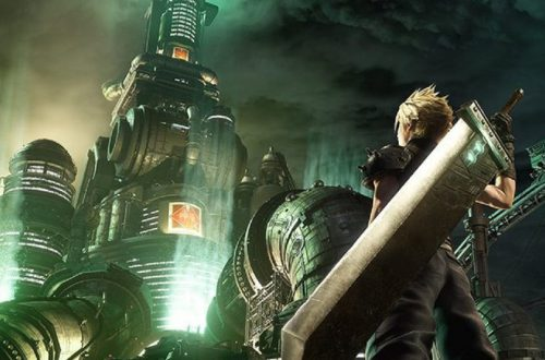 Новый трейлер Final Fantasy VII Remake показали на TGS 2019