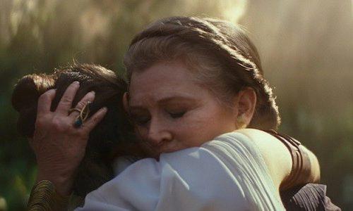 Подтверждено камео джедая в «Звездных войнах 9: Скайуокер. Восход»