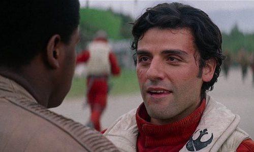 Почему романа между По и Финном нет в «Звездных войнах 9»