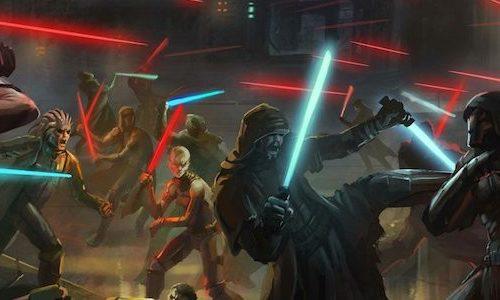 Раскрыты детали новых «Звездных войн» про Высшую Республику