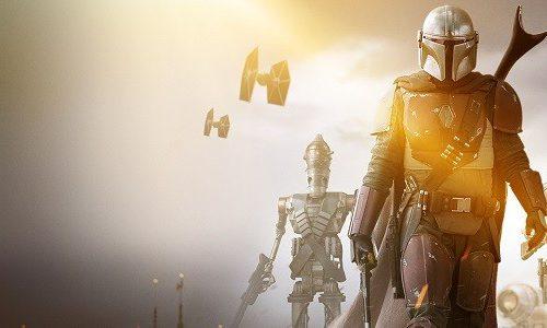 Мандалорец появится в новом фильме «Звездные войны»