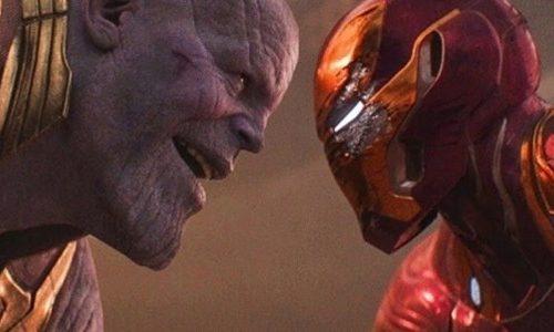 Танос и Железный человек поцеловались в новом ролике «Мстителей: Финал»