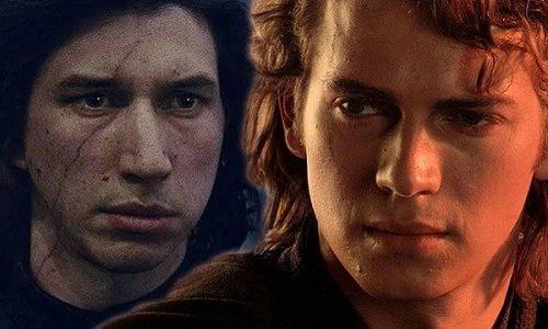 Раскрыто, вырезали ли Энакина из «Звездных войн: Скайуокер. Восход»