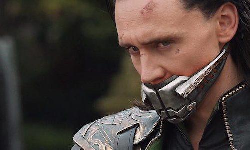 Тизер нового Локи в киновселенной Marvel