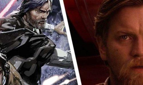 «Звездные войны» про Кайло Рена отсылают на Оби-Вана Кеноби