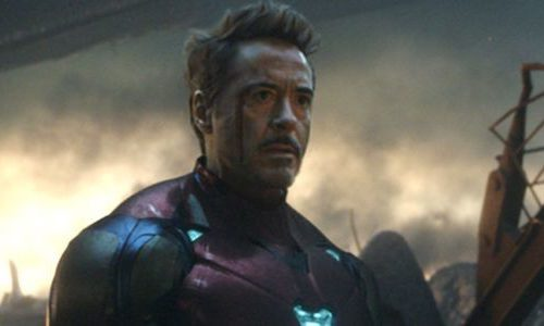 Как бы выглядела ужасная смерть Железного человека в «Мстителях: Финал»