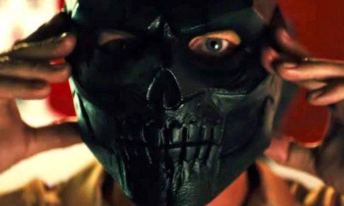 Чем отличается Черная маска из «Хищных птиц» от комиксов DC
