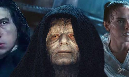 Замечена большая сюжетная дыра в «Звездных войнах 9: Скайуокер. Восход»