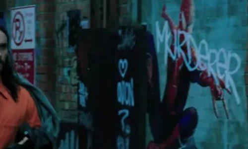 Как Человек-паук вписывается в фильм «Морбиус»