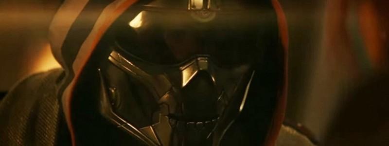 Раскрыта эпическая сцена из фильма «Черная вдова»