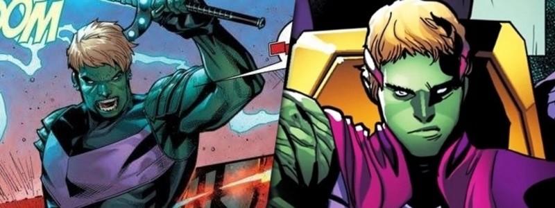 Marvel ищут актера на роль Халклинга в MCU