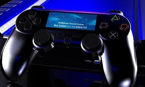 Раскрыты детали особенности DualShock 5