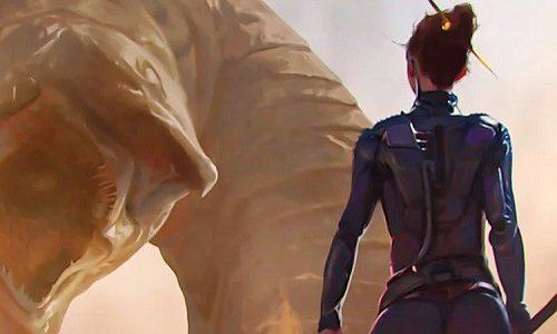 Первый отзыв о «Дюне» сравнивает фильм со «Звездными войнами»