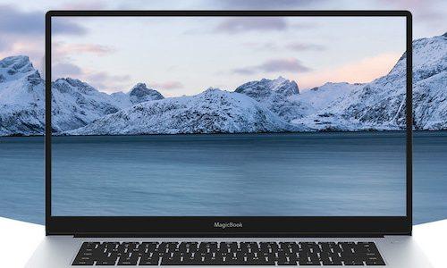Дата выхода и цена на Honor MagicBook 14 и MagicBook Pro