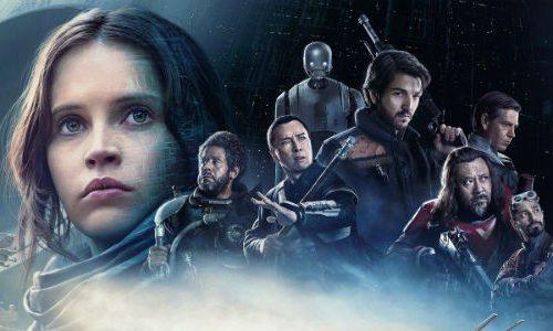 Любимого фанатами героя вырезали из «Звездных войн: Изгой-один»