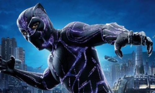 Чедвик Боузман покинет роль Черной пантеры из-за Marvel?
