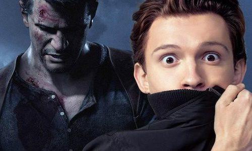 Фильм Uncharted с Холландом снова перенесен. Новая дата выхода