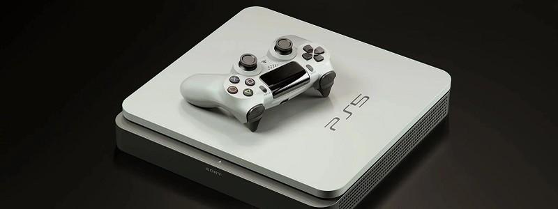 Слит большой эксклюзив PlayStation 5