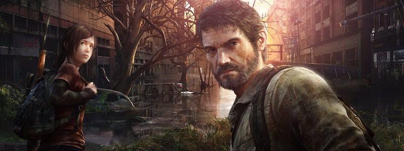 Утекли кадры отмененного фильма по The Last of Us