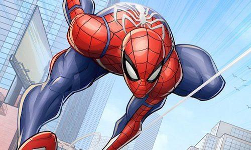 Создатели Hearthstone делают игру по вселенной Marvel