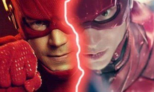 Появление Флэша в «Кризисе на Бесконечных Землях» связано с киновселенной DC