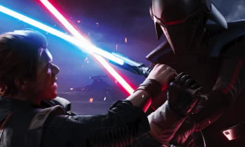 Скрытые детали Star Wars Jedi: Fallen Order в новом видео
