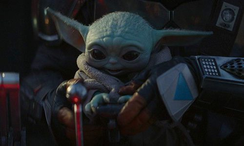 Подвержено, что Малыш Йода имеет реальное имя в «Мандалорце»