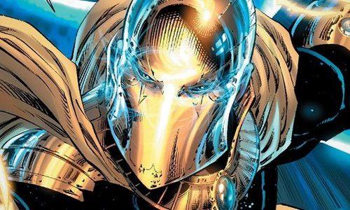 DC тизерят возвращение Доктора Фейта