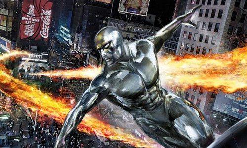 Киану Ривз сыграет Серебреного серфера в киновселенной Marvel?