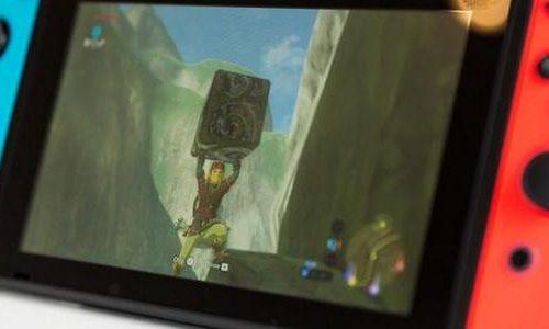 Слух: Nintendo выпустит Switch Pro в этом году