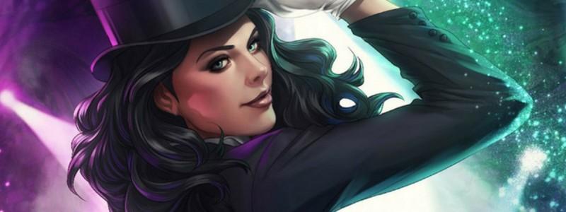 Актриса «Ведьмака» может сыграть Затанну в киновселенной DC